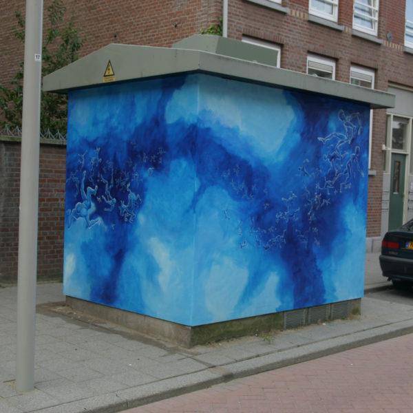 e-schildering
